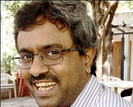 Rishikesh Narayanan
